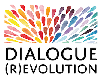 Dialogue Revolution Logo